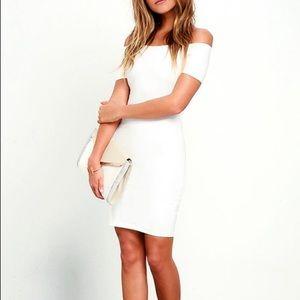 "NWT Lulu's ""Me of My"" Dress"